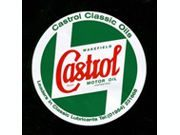 Castrol Stickers
